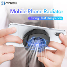 Mobile Phone Radiator - FloresLapis