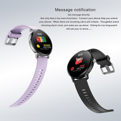 Smart watch IP67 - FloresLapis