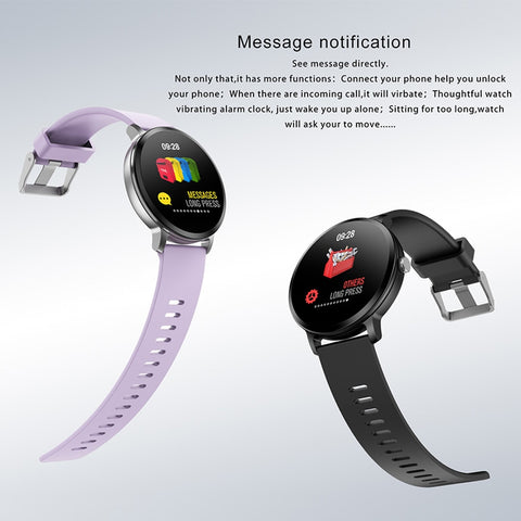 Smart watch IP67