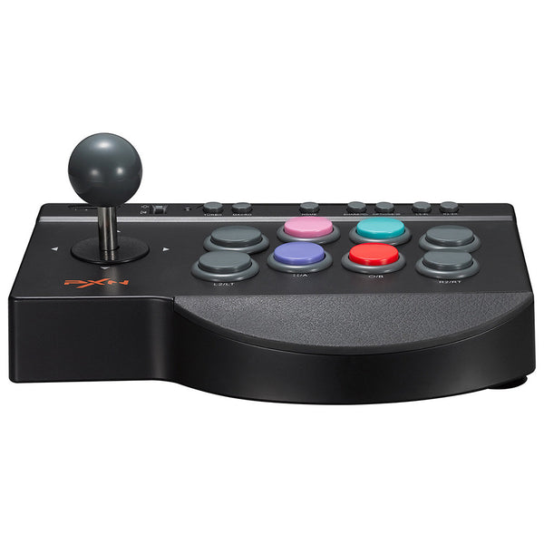 Arcade Joystick Game Controller for PS3 PS4 - FloresLapis