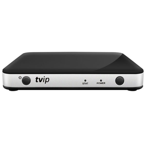 TVIP 605 Smart TV Box - FloresLapis