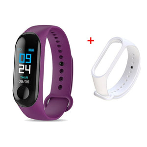 M3 Smart Watch Bracelet - FloresLapis