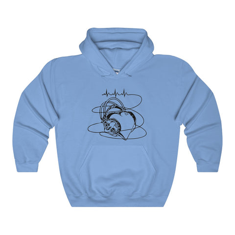 Unisex Heavy Blend™ Hooded Sweatshirt - Shotisfy