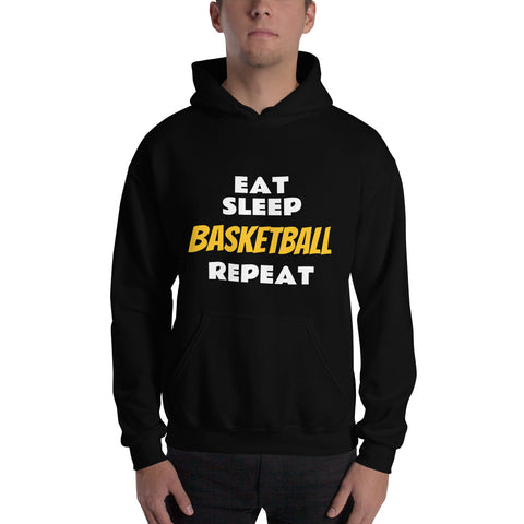 Basketball Hoodies