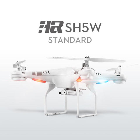 New SH5C HD Camera Drone - Shotisfy