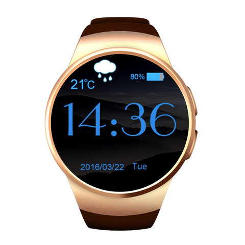 Heart Rate Smart Watch - Shotisfy