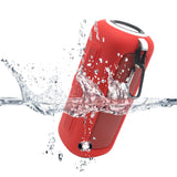 Outdoor Waterproof Bluetooth Speaker - Shotisfy