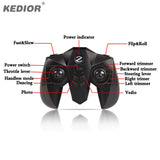 Kedior X8SW Quadcopter drone - Shotisfy
