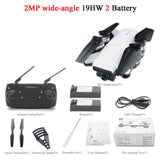 ZWN YH-19HW Drone With HD WIFI FPV  Camera 6-Axis - Shotisfy