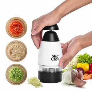 Slap Chop - Vegetable and Fruit Chopper
