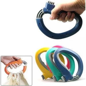 Easy Bag Carrier  Soft Grip Handle Holder