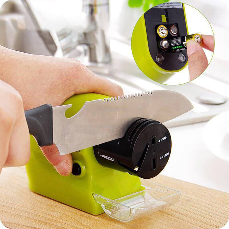 Professional Chef Knife Sharpener