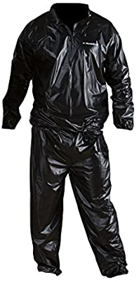 Fitness Fast Weight Loss Sauna Suit