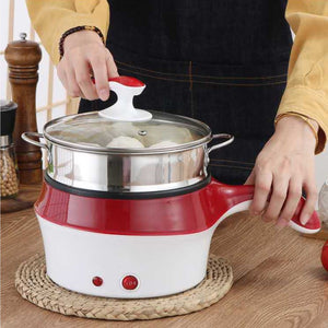 Multifunction Non-stick Electric Cooker