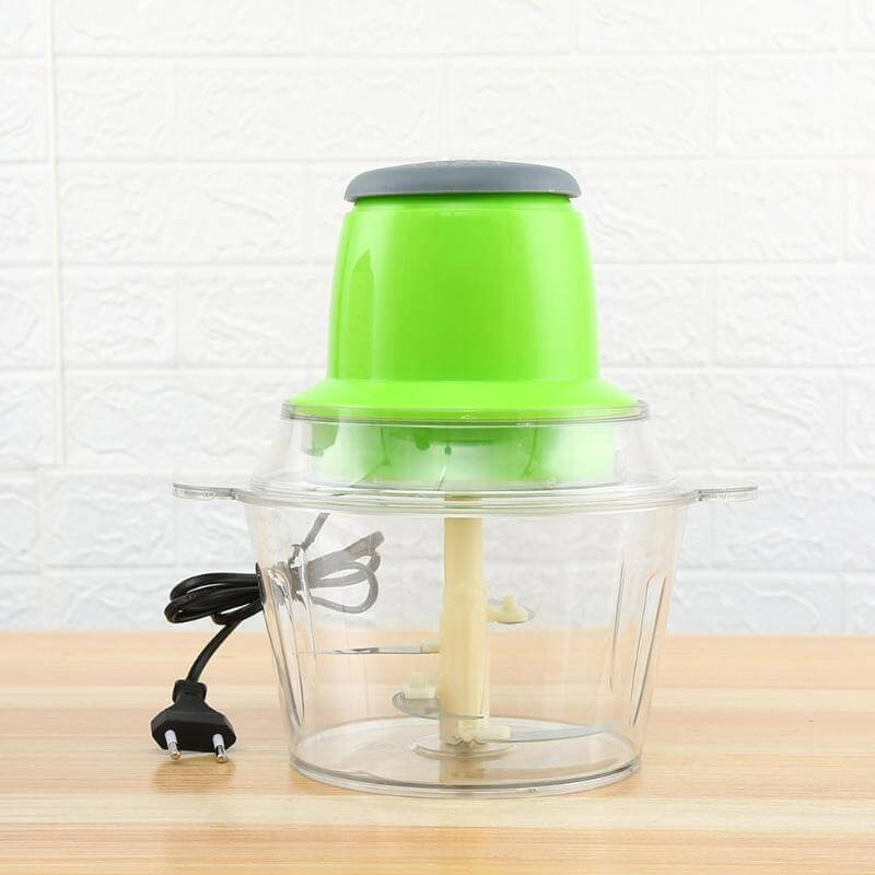 Electric Meat Grinder Twister Shredder Mincer Cutter Blender