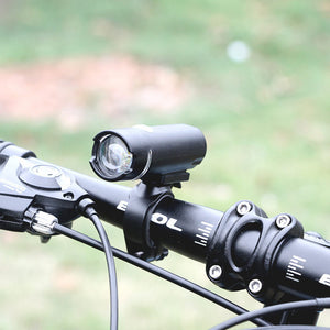 LED Bicycle Front Super Bright Headlight Riding Accessory