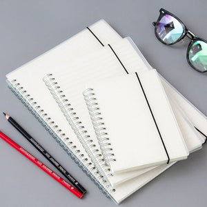A5 College Student Note Journal 1 pc