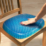 PostureCheck™ Spine Alignment Honeycomb Cushion