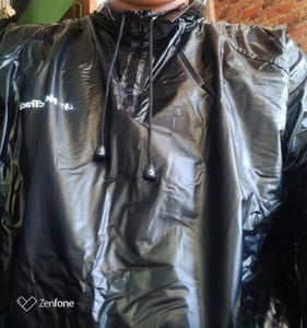Fitness Weight Loss Sauna Suit