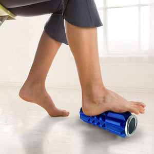 Acupressure Tension Relief Massage Foot Roller