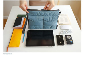 Portable Shockproof Sleeve Case Tablet Bag