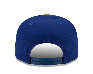 LOS ANGELES DODGERS GOLD COLLECTION 9FIFTY SNAPBACK