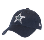 Dallas Cowboys New Era Women's Team Glisten 9Twenty Hat