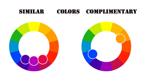 similar_complimentary_colors