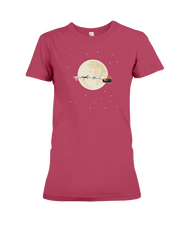 Happy New Drone |Woman's T-Shirt| SkyUp™