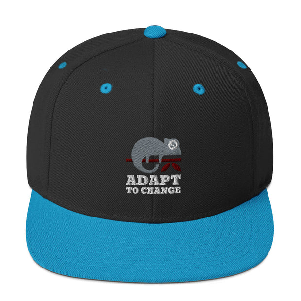 Classic Snap back Cap Chameleon black/teal black/neon pink black/red black black/silver green/camo dark grey dark navy navy navy/red spruce heather/black heather grey heather grey/red silver royal blue natural/black maroon red