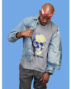 Men's T-Shirt Skull | Time2Tee™