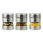 3-Piece Canister Set (S)