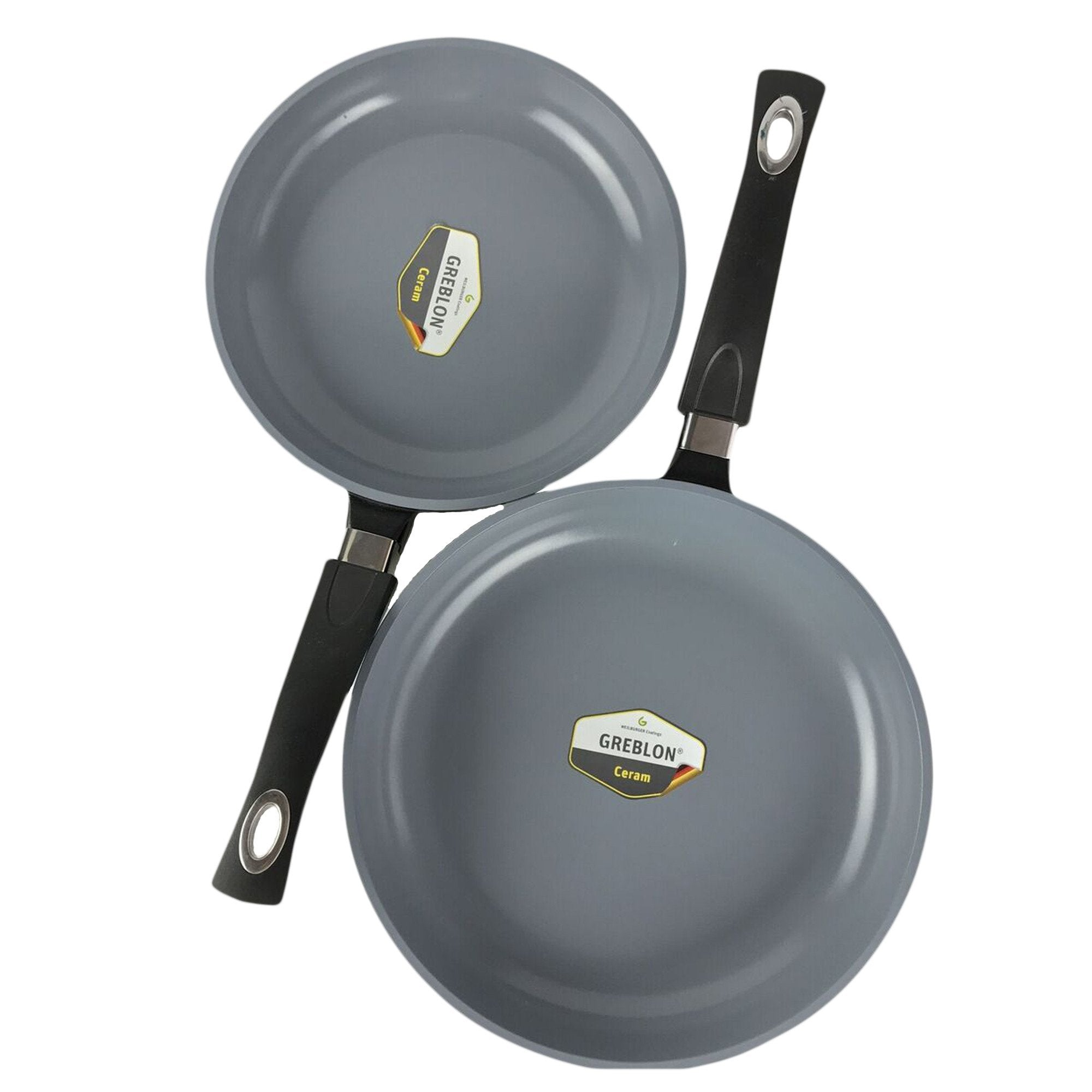 "VFP 11"" Ceramic Fry Pan"