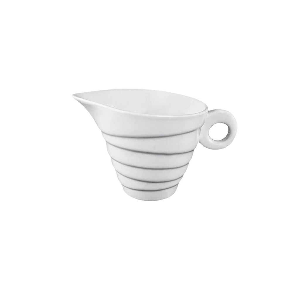 Spinning Collection 160 ml Porcelain Creamer