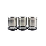 3-Piece Canister Set (B)