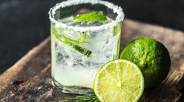 Complete the Drink: Mojito