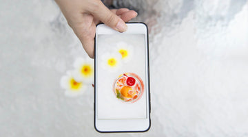 How to Take Insta-Worthy Photos of Your Craftmix Cocktail