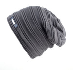 Bonnet skullies for men - Real Man Image