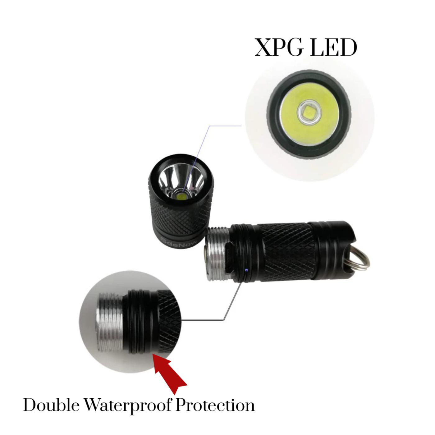 ApolloBright - USB Pocket Flashlight (Original Price)