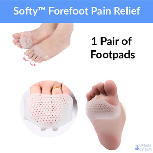Softy Forefoot Pain Relief