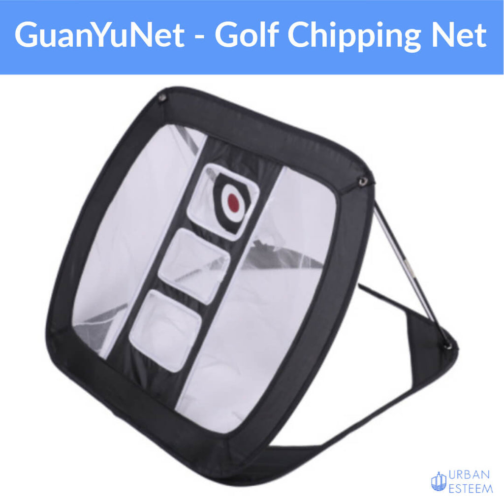 GuanYuNet - Golf Chipping Net