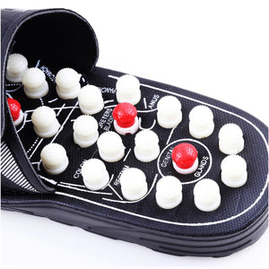 AcesoAcupressure - Magic Health Slippers