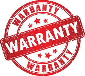 Want A Warranty With Your Purchase?
