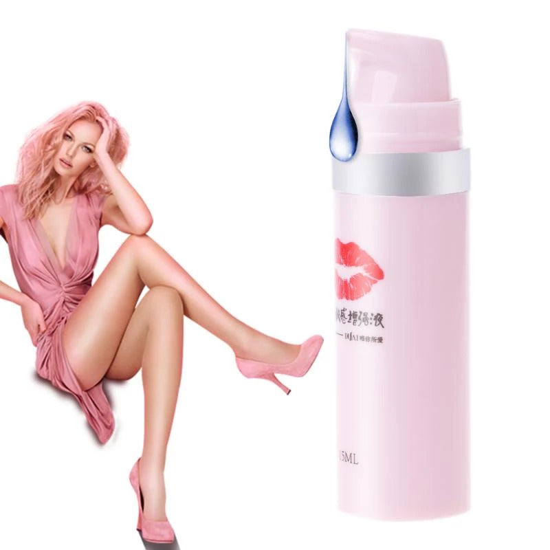15ml Female Women Climax Sex Orgasmic Gel Pleasure Enhancement Lubricant-ZhenDuo Sex Shop