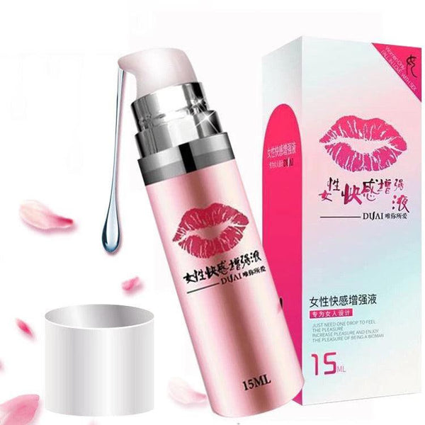 ShiDu Orgasmic Lubricant Gel-ZhenDuo Sex Shop