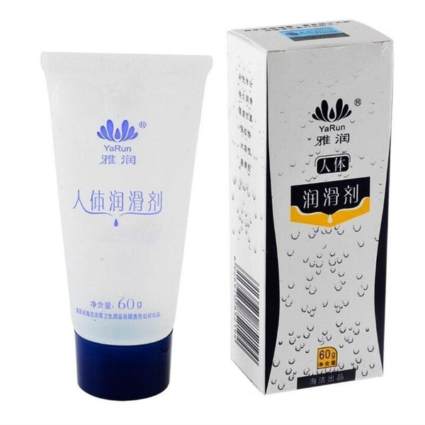 YaRun Edible Water Based Drawing Lubricants-ZhenDuo Sex Shop