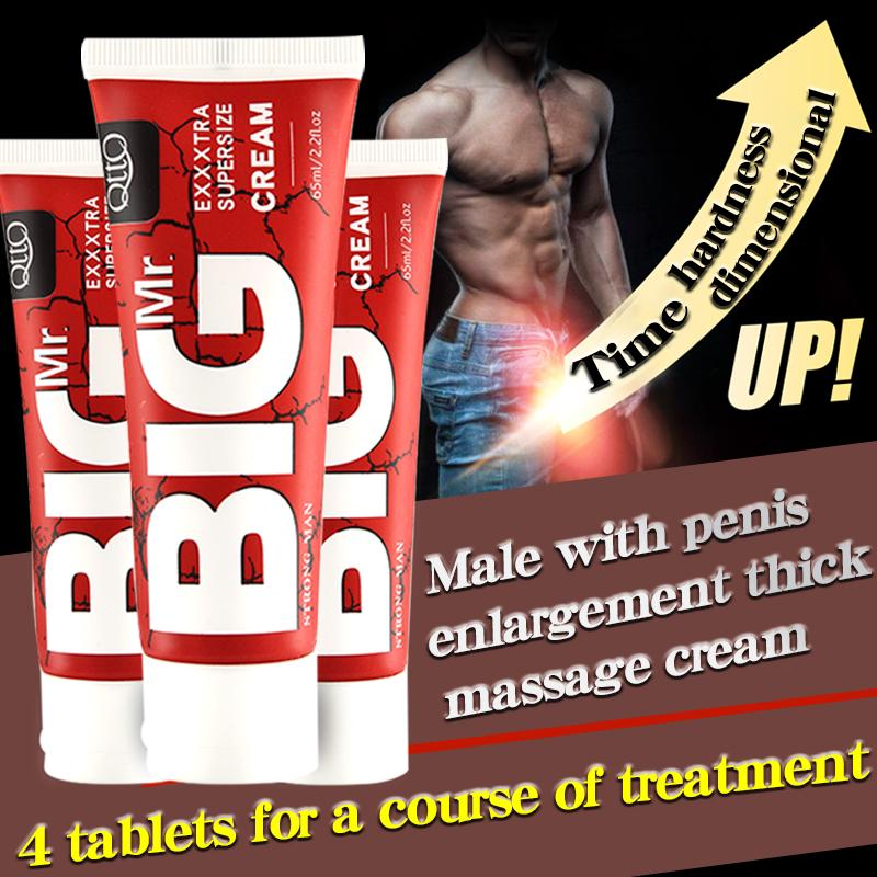 Otto Big XXL Penis Enhancement Cream-ZhenDuo Sex Shop
