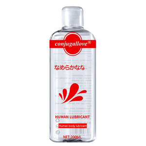 Conjugallove Lubricant 200ml-ZhenDuo Sex Shop