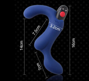 Fun Factory Duke Prostate Vibrating Massager-ZhenDuo Sex Shop