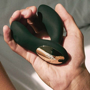 LELO Hugo Prostate Massager-ZhenDuo Sex Shop